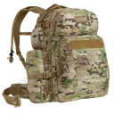 BFM MultiCam 3L Mil Spec Antidote Long