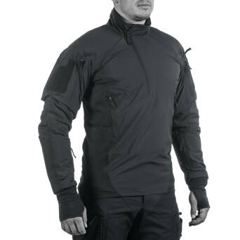 Bluza UF PRO AcE Winter Combat Shirt Black