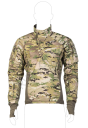 Bluza UF PRO AcE Winter Combat Shirt Multicam